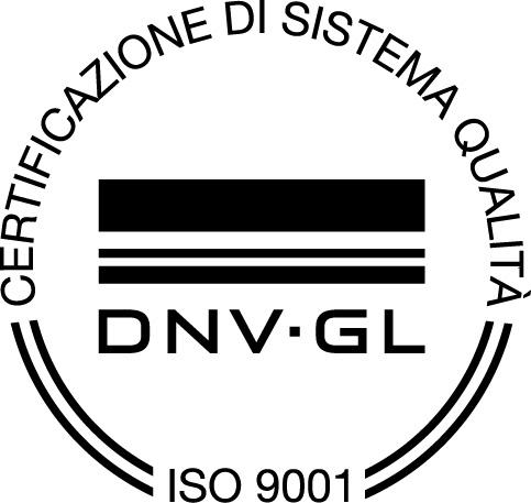 metalsystem - ISO_9001_BW